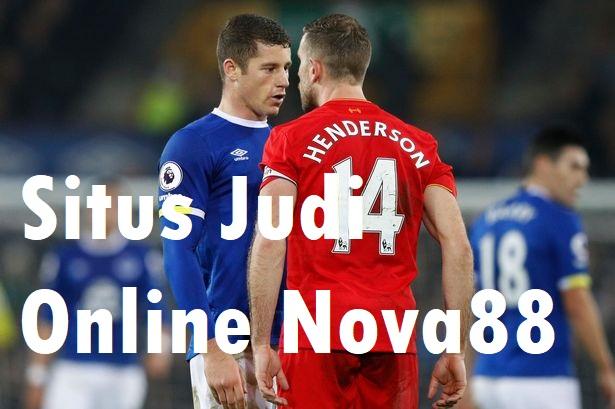 Situs Judi Online Nova88